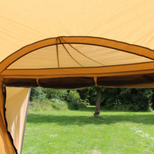 Eurotrail Yellowstone series BTC/RS Family tent