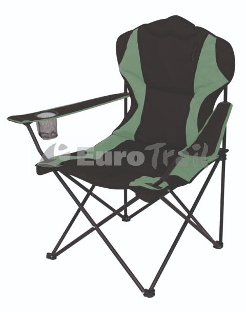 Eurotrail Bern foldable chair