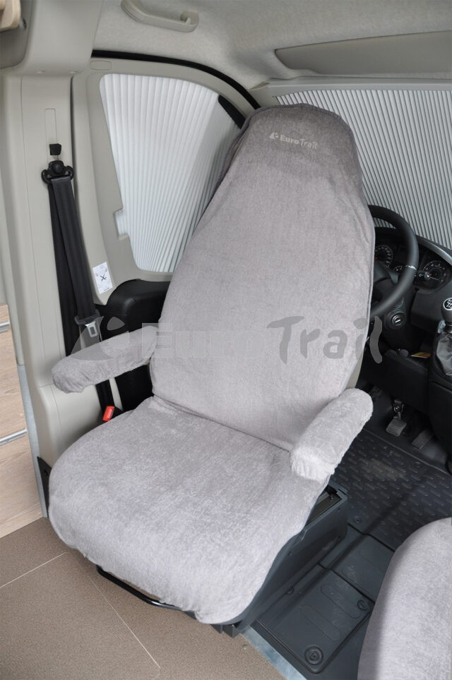 Eurotrail cabine stoelhoes