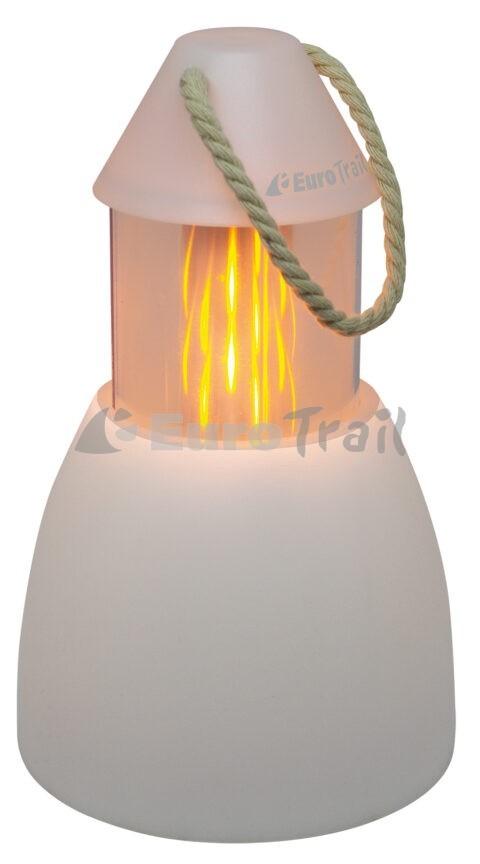 Eurotrail Organic vlammend licht