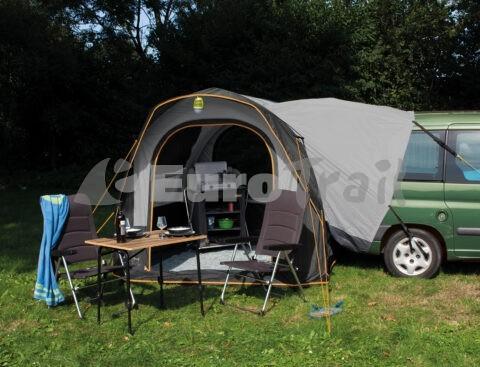 Eurotrail Cruiser Air MPV tent