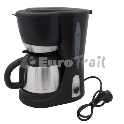 Eurotrail koffieapparaat isoleerkan 10 kopjes